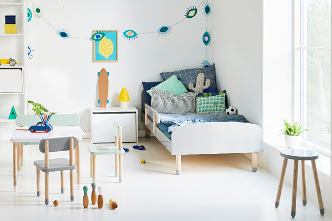 Awesome kid's bedrooms